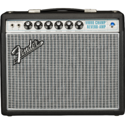 Fender 68 Custom Vibro Champ® Reverb