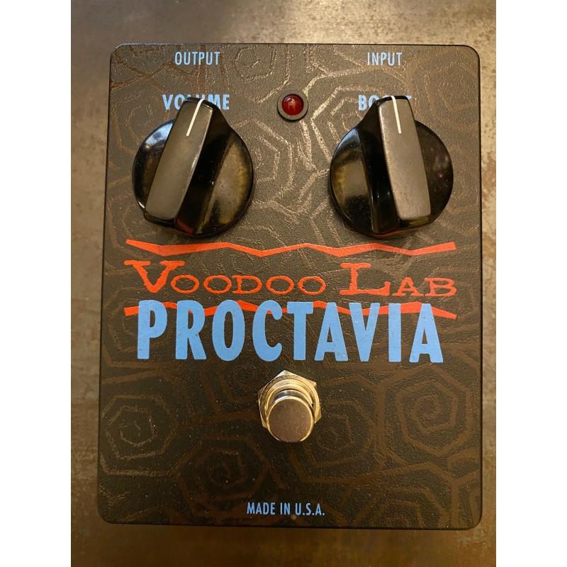 Voodoo Lab Proctavia - Octaver