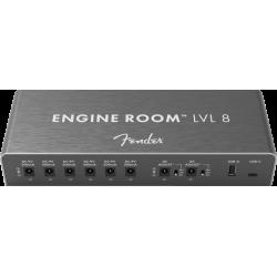 Fender Engine Room™ LVL8 Power Supply