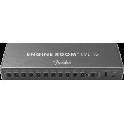 Fender Engine Room™ LVL12 Power Supply