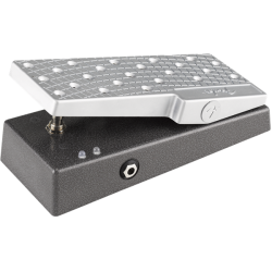 Fender EXP-1 Expression Pedal, Gray