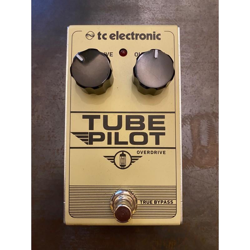 T.C.Electronic Tube Pilot Overdrive