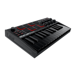 MPKMINI3BK Mini touches - USB 25 mini notes 8 pads écran OLED