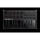 Akai MPKMINI3BK Mini touches - USB 25 mini notes 8 pads écran OLED