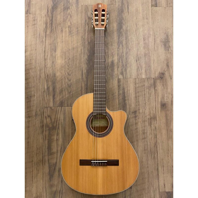 Alhambra Z-Nature CT EZ - Guitare électro-acoustique