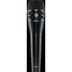 KSM8-B Micro Voix Dualdyne Cardioïde Noir