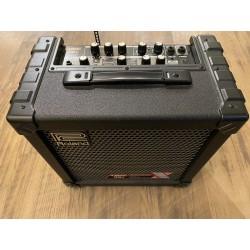 Cube-30X