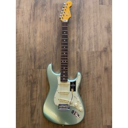 American Professional II Stratocaster®, Rosewood Fingerboard, Mystic Surf Green