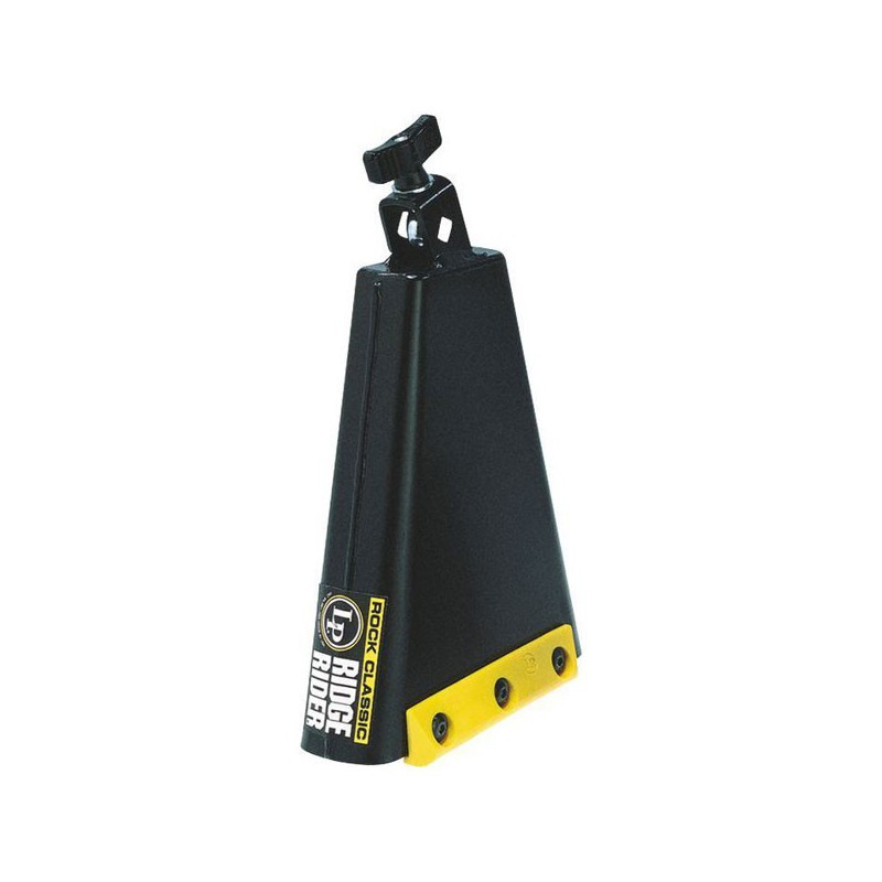 Latin Percussion LP Rock Classic Ridge Rider Cowbell - LP009