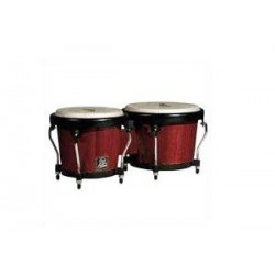 LP Bongo Aspire Dark Wood - LPA601-DW
