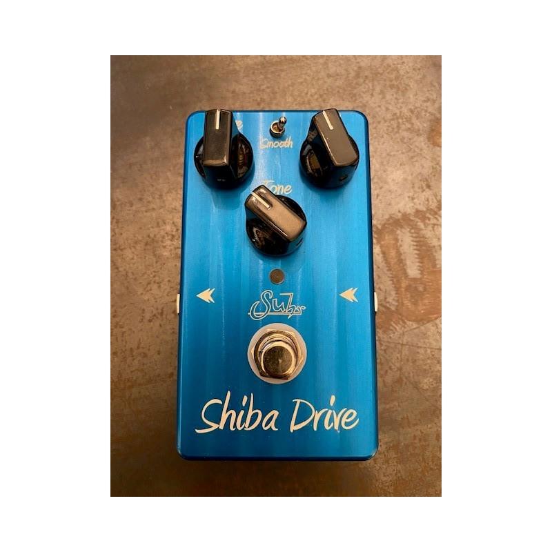 Suhr Shiba Drive™
