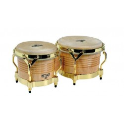 LP Bongos Matador Natural Gold - M201-AW
