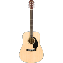 CD-60S Dreadnought, Walnut Fingerboard, Natural