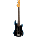 American Professional II Precision Bass®, Touche en palissandre, Dark Night