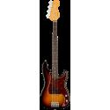 American Professional II Precision Bass®, touche en palissandre, 3 couleurs Sunburst