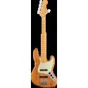American Professional II Jazz Bass® V, Maple Fingerboard, Roasted Pine