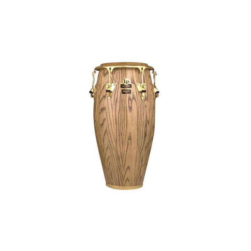 Latin Percussion Conga 11 3/4 Frêne Giovanni Série - LP806Z-AW