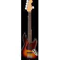 American Professional II Jazz Bass® V, touche en palissandre, 3 couleurs Sunburst