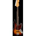American Professional II Jazz Bass®, touche en palissandre, 3 couleurs Sunburst