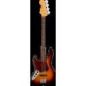 American Professional II Jazz Bass® Left-Hand, Rosewood Fingerboard, 3-Color Sunburst