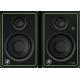"""Makie CR3-X Classiques - Actif 50W 3"""" (La paire)"""