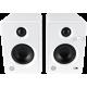 """Makie CR3-XLTD-WHT Classiques - Actif 50W 3"""" (La paire)"""