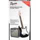 Squier Strat® SS Pack - Pack Guitare électrique