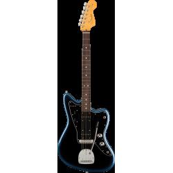 Fender American Professional II Jazzmaster®, Touche en palissandre, Dark Night