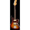American Professional II Jazzmaster®, touche en palissandre, 3 couleurs Sunburst