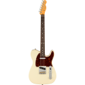American Professional II Telecaster®, Rosewood Fingerboard, Olympic White