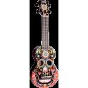 MA1SKBK Art - Soprano Crâne Mexicain