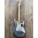 Player Stratocaster® HSS, Maple Fingerboard, Silver