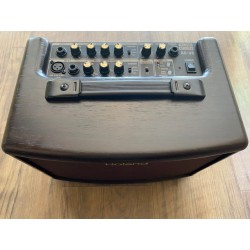 Roland AC-33RW Amplificateur Acoustique ROSEWOOD