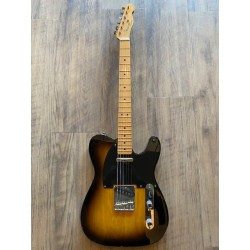 Fender Classic Player Baja Telecaster®, Maple Fingerboard, 2-Color Sunburst