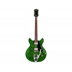 Starfire I DC - Emerald Green
