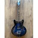 Bobcat V90 Bigsby Sapphire Blue