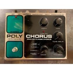 Stereo Polychorus
