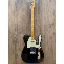 Fender American Professional II Telecaster®, Maple Fingerboard, Black