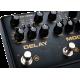 Nux Multieffet guitare 16 effets Midi