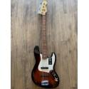 Player Jazz Bass®, Pau Ferro Fingerboard, 3-Color Sunburst