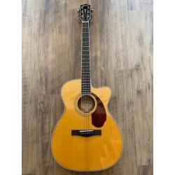 Fender PM-3 Paramount Standard Triple-0 Natural