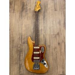Bass VI 1963 Naturel