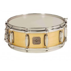 "Gretsch Maple 14"" x 5"" - Gloss Natural - S-0514-MPL"