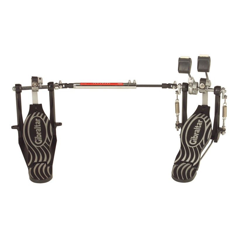 Velocity 3311DB - 3000 Series Double Pedal