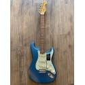 Vintera Road Worn® '60s Stratocaster®, Pau Ferro Fingerboard, Lake Placid Blue