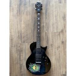 Modele Graphic - Kirk Hammett KH-3 Spider Black 30th