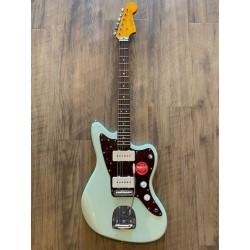 Squier FSR Classic Vibe '60s Jazzmaster®, Laurel Fingerboard, Surf Green
