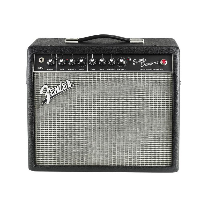 Fender Super Champ™ X2 - 222-3006-900