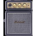Mini-ampli MS2 Classique 2W