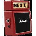 Mini-ampli MS2 Rouge 2W